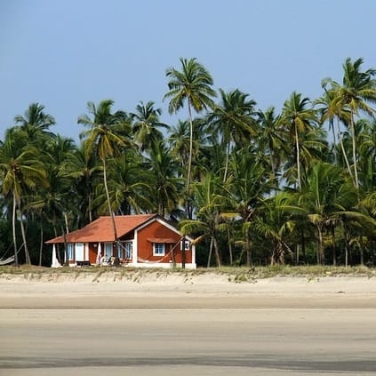 Customized Tour Packages to Goa