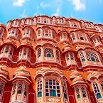 Customized Tour Packages to Jaipur
