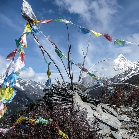 Customized Tour Packages to Mcleodganj