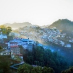 Customized Tour Packages to Mussoorie