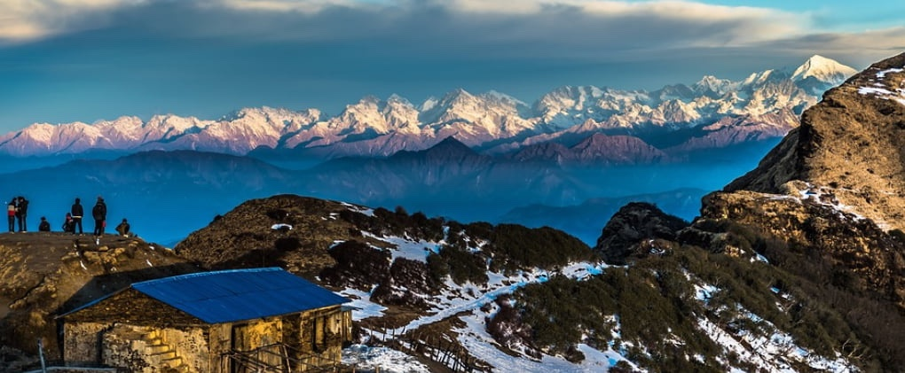 Offbeat travel packages in Himachal Pradesh