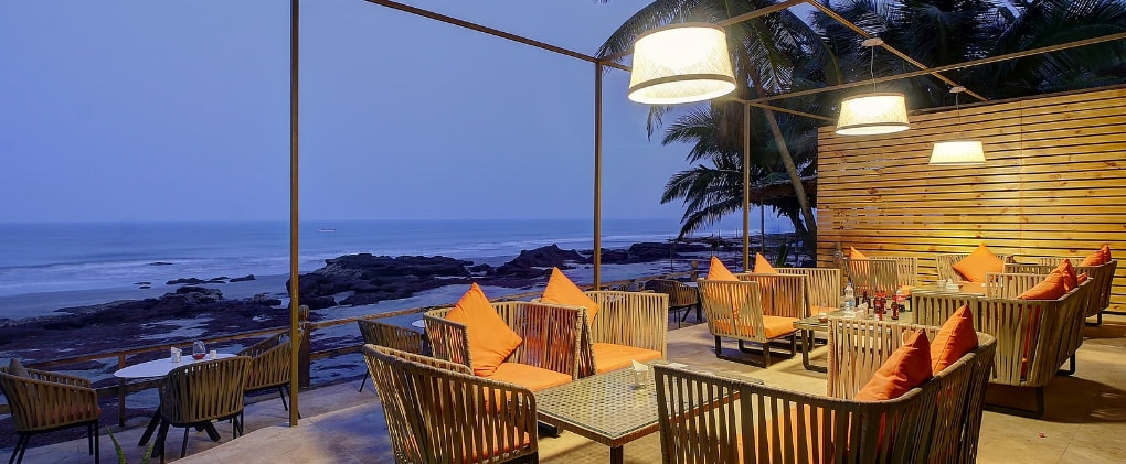 Beachside Packages in Goa